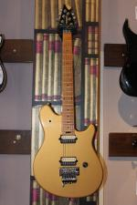 Peavey  EVH Wolfgang USA Special Gold